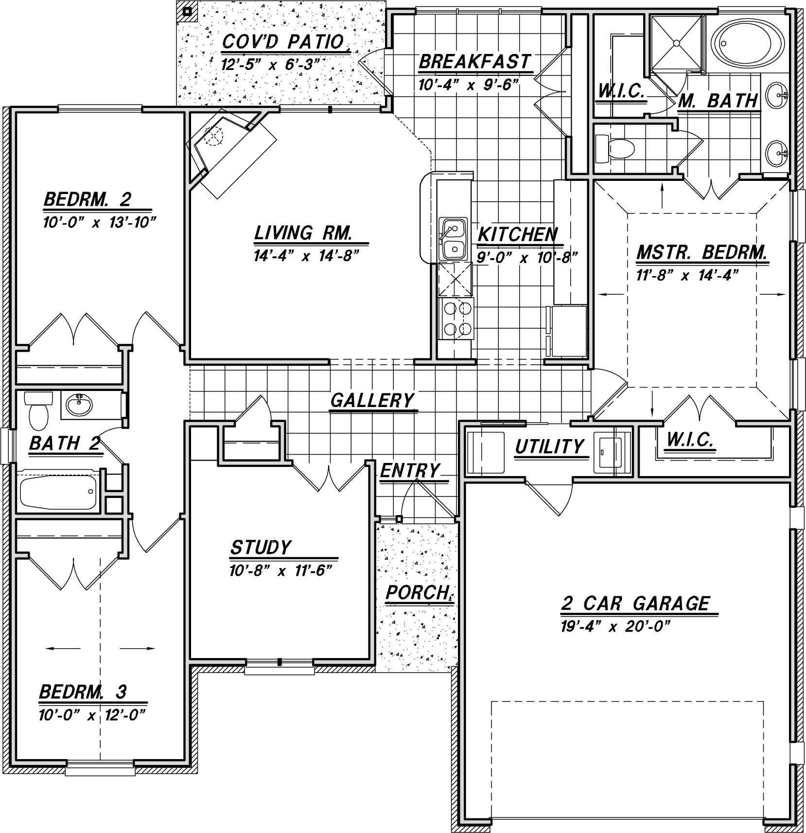 Stock Plans Jim Cox Designs - House plans 2 story