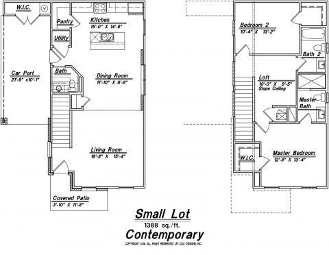 Home jim cox designs for Cox plans